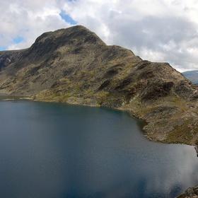 Visit Besseggen, Norway - Bucket List Ideas
