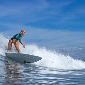 Go to a surfcamp - Bucket List Ideas