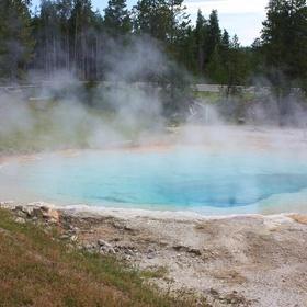 Swim in an iceland hot spring - Bucket List Ideas