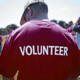 Spend 1,000 hours of my life volunteering! - Bucket List Ideas