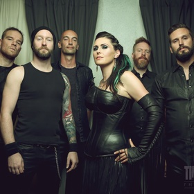 Attend a Within Temptation Concert - Bucket List Ideas