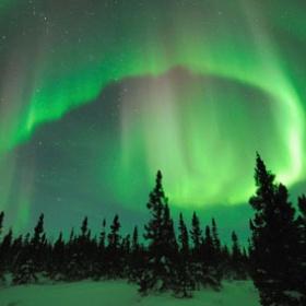 See the Northen Lights - Bucket List Ideas