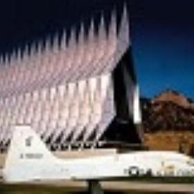 Visit US Air Force Academy - Bucket List Ideas