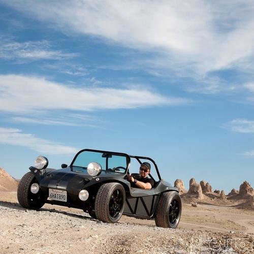⚜️Drive a Dune Buggy - Bucket List Ideas