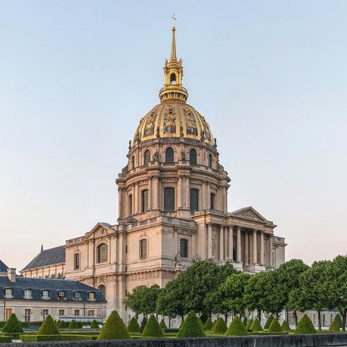 Visit Les Invalides, Paris - Bucket List Ideas