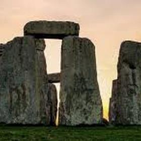 Visit stone henge - Bucket List Ideas