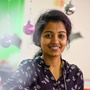 Adheena Jacob's avatar image