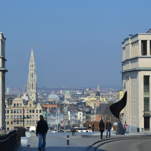 Travel to Brussels, Belgium - Bucket List Ideas