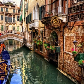 Experience  Italy - Bucket List Ideas