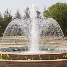 Jump Into A Waterfountain - Bucket List Ideas