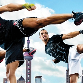 Become a Body Combat Instructor - Bucket List Ideas
