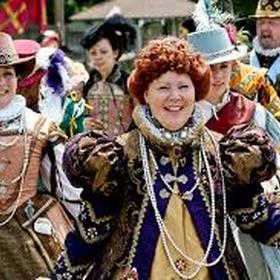 Attend a Renaissance Fair - Bucket List Ideas