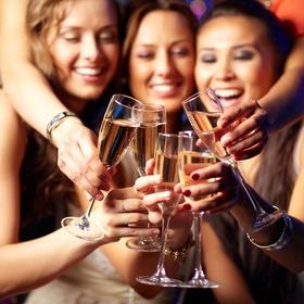Go to a bachelorette party - Bucket List Ideas