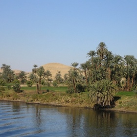 Visit The River Nile - Bucket List Ideas