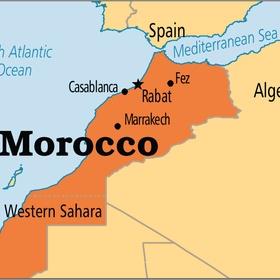 Visit Morocco - Bucket List Ideas