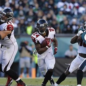 Falcons vs Eagles Live - Bucket List Ideas