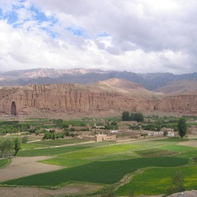 Visit Cultural Landscape and Archaeological Remains of the Bamiyan Valley - Bucket List Ideas