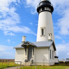 Visit a Lighthouse in 5 different US States - Bucket List Ideas