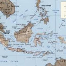 Travel Indonesia - Bucket List Ideas