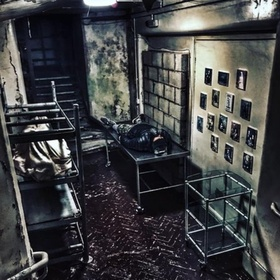 Take a tour of Nottingham's Haunted Museum - Bucket List Ideas