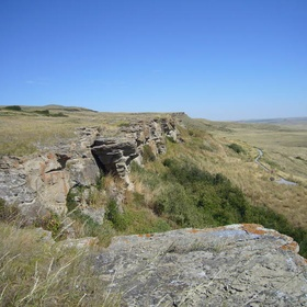 Visit Head-Smashed-In Buffalo Jump - Bucket List Ideas