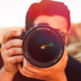 Taking a photography class - Bucket List Ideas