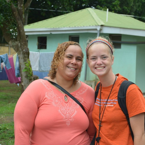Volunteer for a charity in a different country - Bucket List Ideas