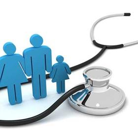 Get a job that provides health insurance - Bucket List Ideas