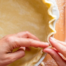 Autumn - Bake A Homemade Pie - Bucket List Ideas