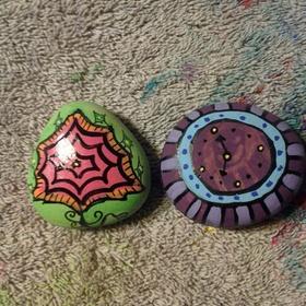 Sell my handpainted art stones - Bucket List Ideas
