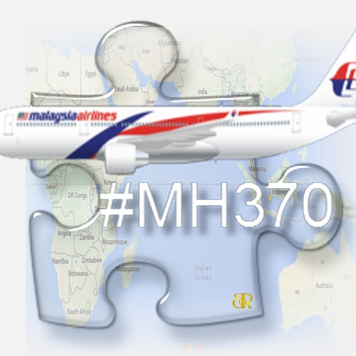 Support The Search For Missing Malaysia Airlines Flight MH370 (Ongoing) - Bucket List Ideas