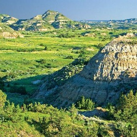 Visit North Dakota - Bucket List Ideas