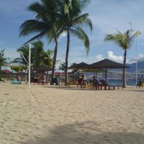 Go to the Beach with my family - Bucket List Ideas
