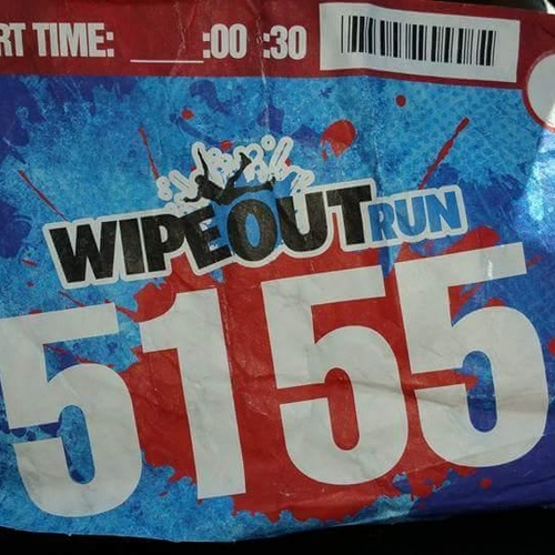 Wipeout Obstacle Course Race - Bucket List Ideas