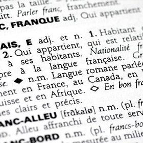 Learn French - Bucket List Ideas
