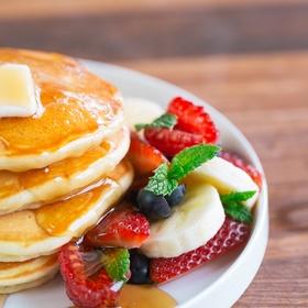 Bake 10 different types of pancakes - Bucket List Ideas