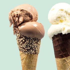 Eat ice cream in Italy - Bucket List Ideas