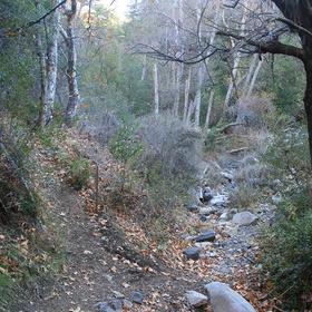 Hike West Horse Thief Trail, Orange County - Bucket List Ideas