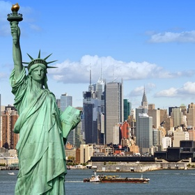 Visit New York - Bucket List Ideas