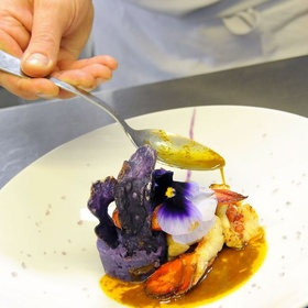 Eat at a Michelin starred restaurant - Bucket List Ideas