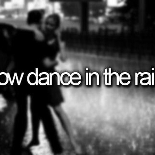 how to properly slow dance