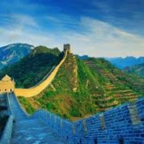 Travel to China - Bucket List Ideas