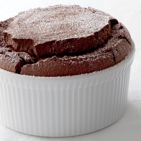 Make a  Chocolate Souffle - Bucket List Ideas