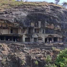 India - Ajanta Caves - Bucket List Ideas
