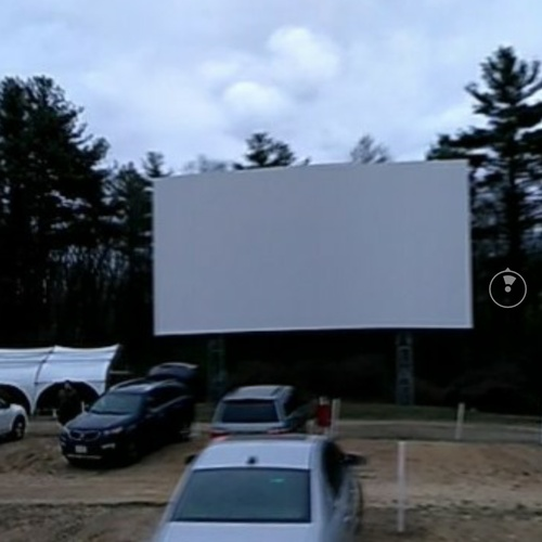 Go to a Drive In movie theater - Bucket List Ideas