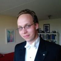 Sander van Luit