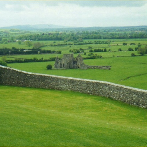 Visit Ireland - Bucket List Ideas