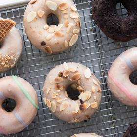 Have a CarWash Donut at Underwest Donuts - Bucket List Ideas