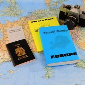Travel around Europe - Bucket List Ideas