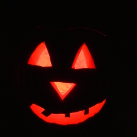 Carve a Pumpkin for Halloween - Bucket List Ideas